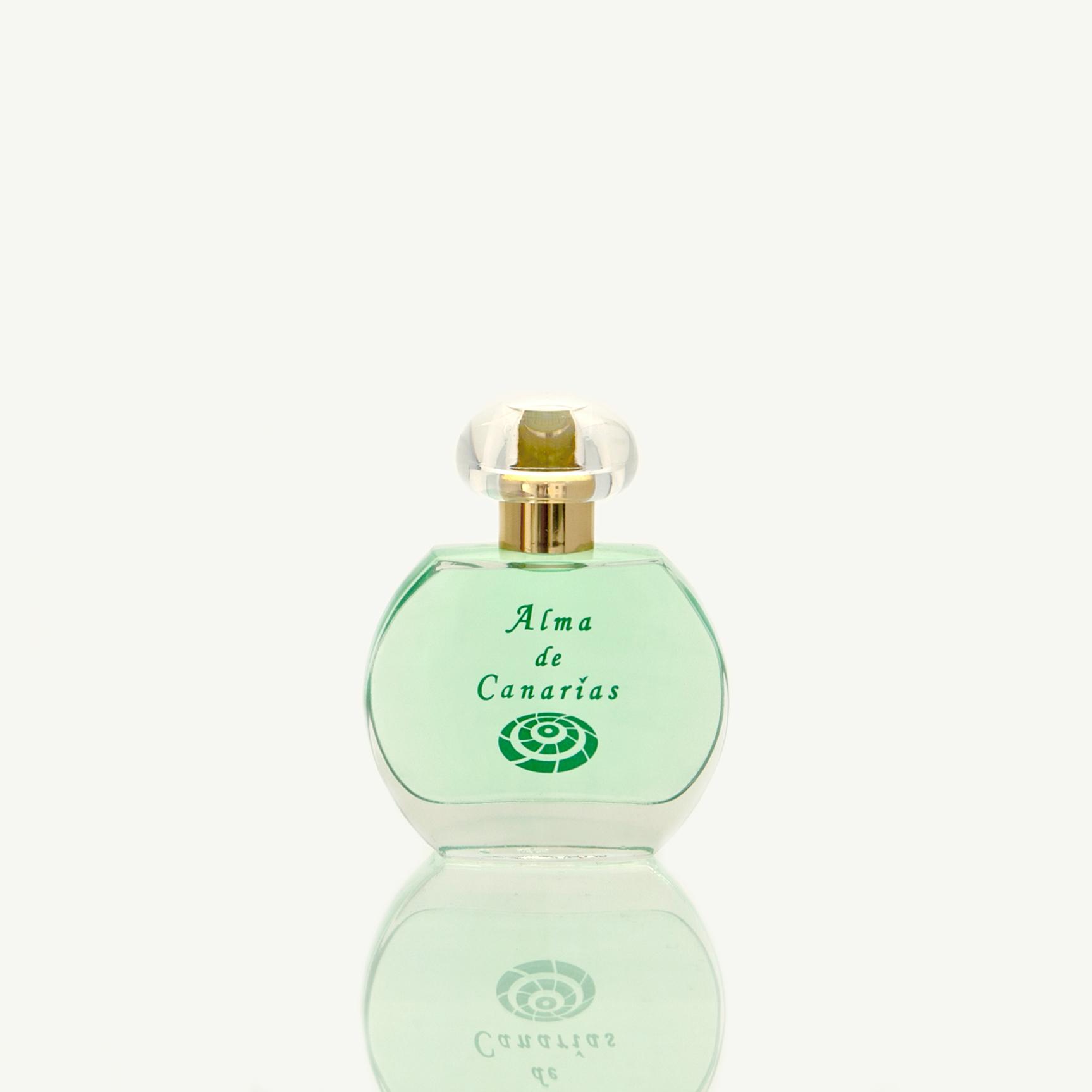fragancia dulce parfum 30 ml alma de canarias. Black Bedroom Furniture Sets. Home Design Ideas