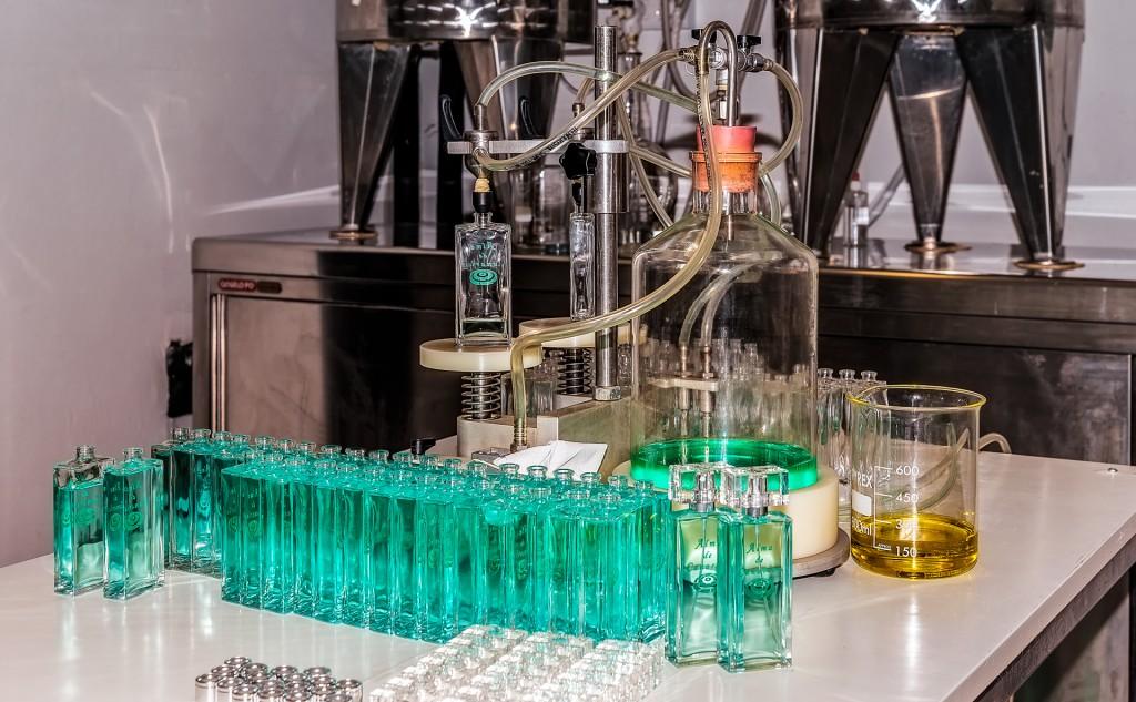 Alma de Canarias Laboratorio
