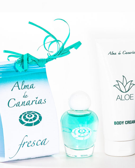 Alma de Canarias Pack Fresca