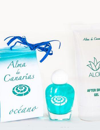Alma de Canarias Pack Océano