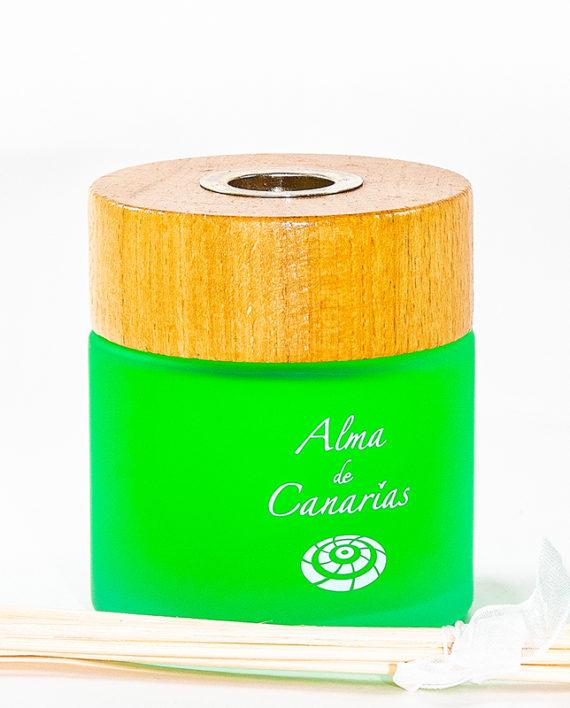 Alma de Canarias garden 100