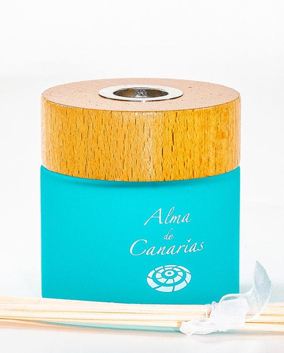 Alma de Canarias wind 100