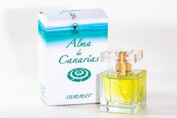Alma de Canarias Summer