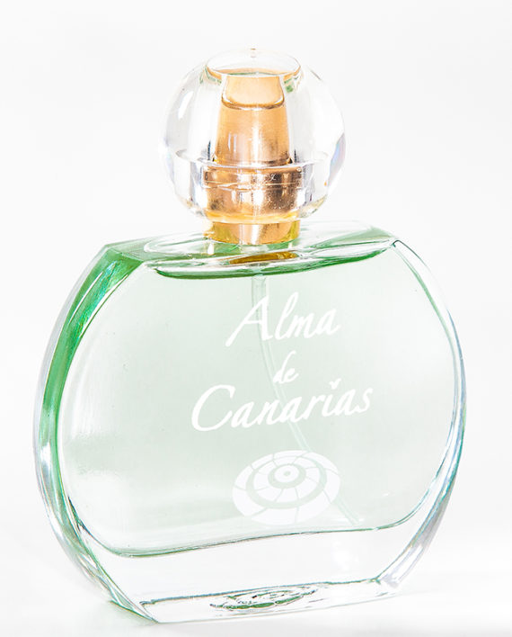 Alma de Canarias Parfum Dulce 50 ml