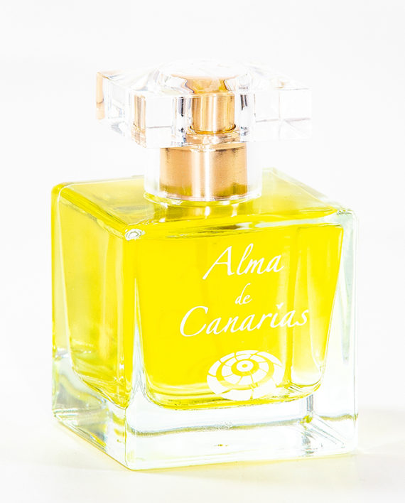 Alma de Canarias Parfum Summer 50 ml
